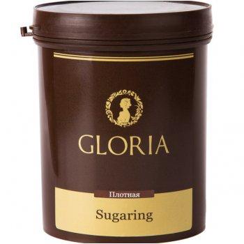 Сахарная паста GLORIA плотная