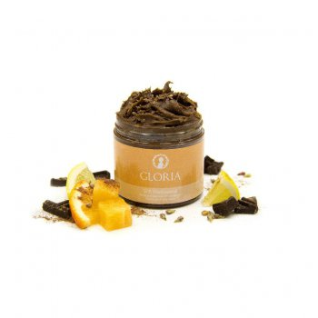 Обертывание антицеллюлитное апельсин в шоколаде GLORIA