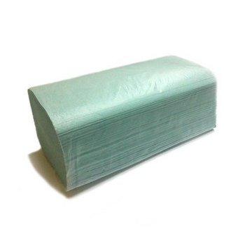Полотенца бумажные листовые ЦВЕТНЫЕ