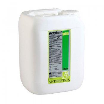 Акрилан (Acrylan)