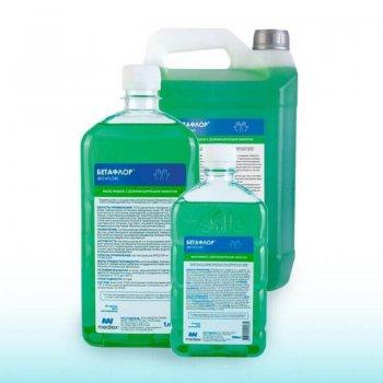 Бетафлор мыло