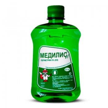 МЕДИЛИС-И (педикулицид)