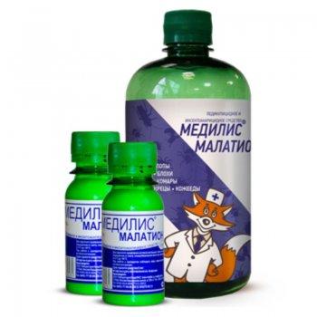 МЕДИЛИС-Малатион (инсектоакарацид)