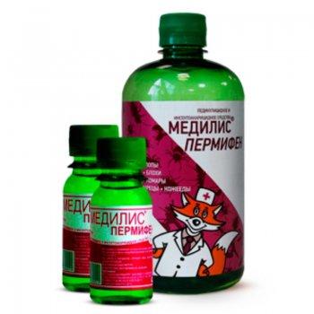 МЕДИЛИС-Пермифен (инсектоакарацид)