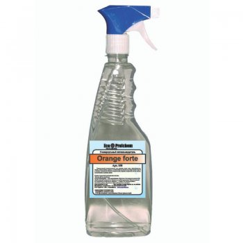 Orange forte (для экспресс уборки)