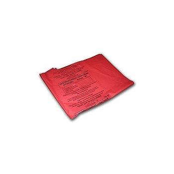 Пакеты (мешки) для утилизации медицинских отходов класса В