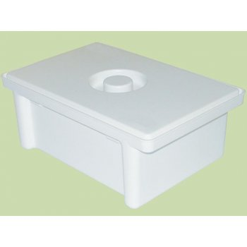 Емкость-контейнер полимерный ЕДП10-01