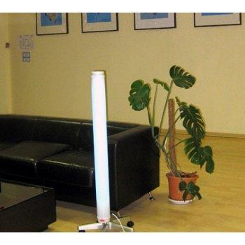 Рециркулятор «CH111-130» Пластиковый корпус (длинный), 1 лампа
