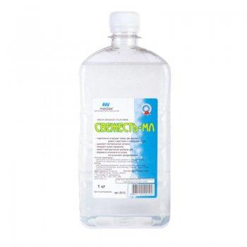 Свежесть-МЛ мыло