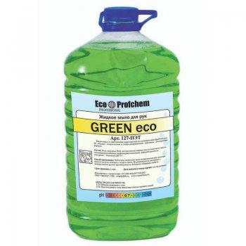 GREEN eco/ Жидкое мыло с глицерином